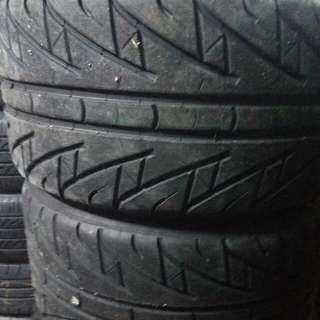 Michelin Pilot Sport GT P2L 275 35 18 Rain Compound BMW Mercedes Porsche Audi Ferrari (rm1188 - 2pcs)