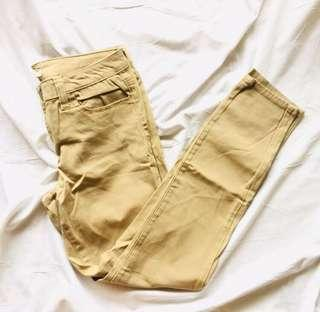 Forever 21 Slim Fit Pants (REPRICED)