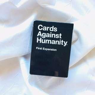 Card Against Humanity (First Expansion) REPRICED