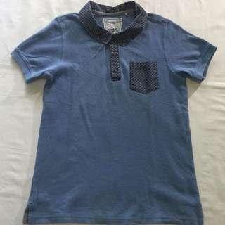 Gingersnaps Boy's Polo Shirt