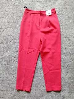 Topshop pants size EU 38