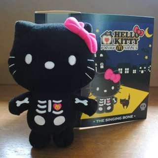 HELLO KITTY Singing Bone (Limited Edition)