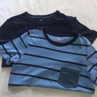 H&M Basic Tshirt