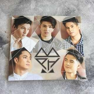 BoybandPH CD (SIGNED)