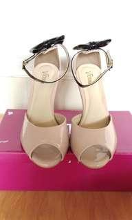 Heels Pink Victoria