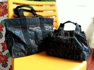 BUNDLE : ANNA CRISTINA bags
