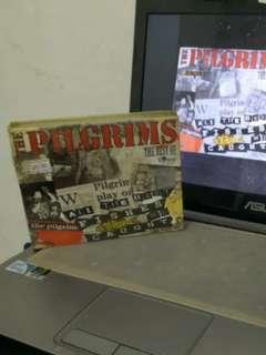 The pilgrims cassette