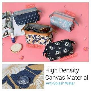 Cosmetic Bag / Pouch