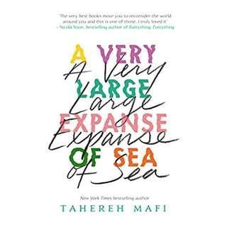 MAFI - A VERY LARGE EXPANSE OF SEA