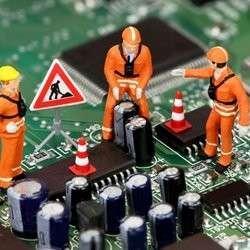 Electronics repairs