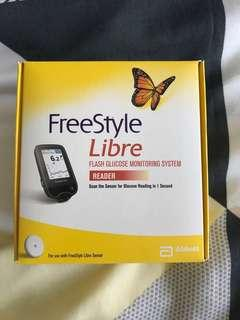 Blood Glucose Monitoring System Freestyle Libre