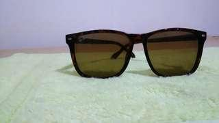 Ray ban animal print sunglasses orig.price 500 (good quality replica)