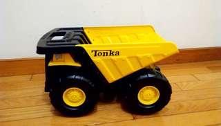 Tonka 玩具車 大台