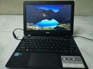 Acer aspire es11  es 1-132 conu
