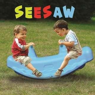 SEESAW / KID TOYS