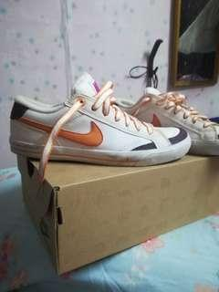 Kasut sport nike original preloved