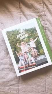MAKE OFFER BTS SUMMER PACKAGE 2017
