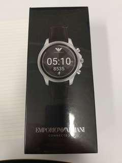 Emporio Armani Connected Touch Screen Smartwatch RRP $599 ART5003