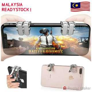 🔥Pubg Metal Double Trigger Firing Gamepad 🔥 #PRECNY60
