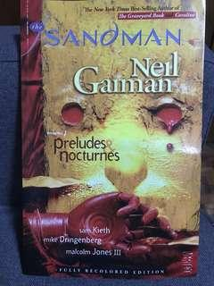 Neil gaiman Trade paperbacks
