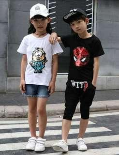 Cute T-shirt for Boys and Girls