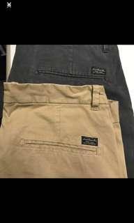 Scotch & Soda Chino Pants Trousers 長䃿 長褲 優