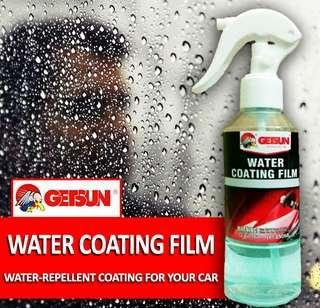 🔥Getsun Car Coating Film Spray 250ml (water repellent coating) 🔥#PRECNY60