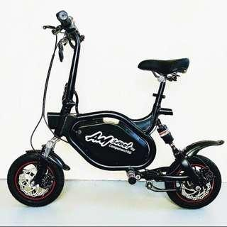 Tempo AM escooter Electric Scooter 18ah installment available