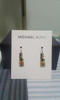 Michael Kors Classic earrings selling cheap!