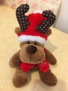 聖誕可愛小鹿🦌