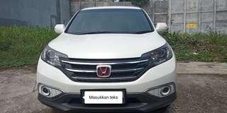 Honda CRV 2.0 MT thn 2012