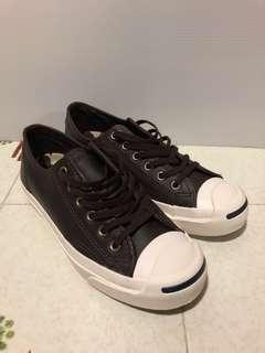 Authentic Jack Purcell leather shoe
