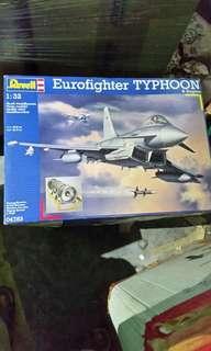 Revell Eurofighter Typhoon 1/32