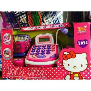 FREESF Hellokitty cash register