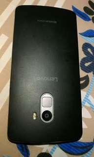 Lenovo K4Note 3/16gb black