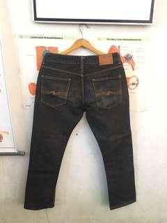NUDIE jeans kw not original