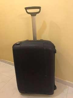 "29"" Samsonite 4 Wheels Luggage"