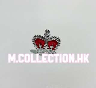 殖民地時期 英女皇皇冠章👑