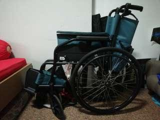 Cheap wheelchair