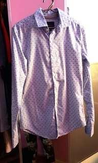 BN CO shirt