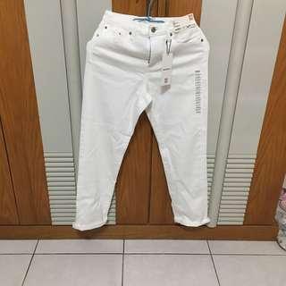 🚚 💫超低價 Uniqlo 高腰牛仔褲 男友褲系列