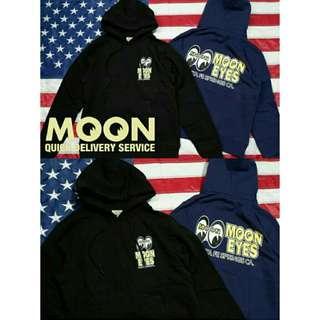 Mooneyes Hoodie
