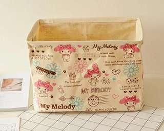 Melody Flexible Storage Bag