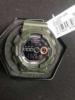 g shock gd 100ms 3er