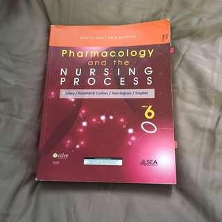 Pharmacology and Nursing Process