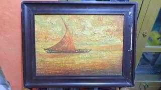 Lukisan Ori Le Mayeur
