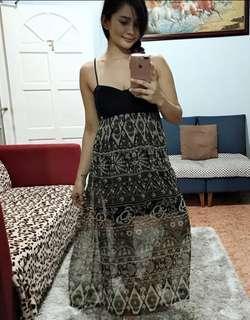 Bilabong Maxi Dress