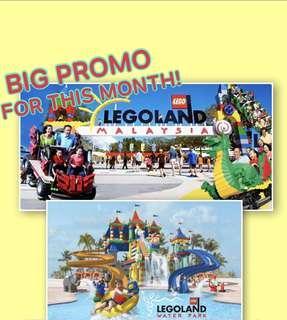 LEGOLAND THEMPARK MALAYSIA