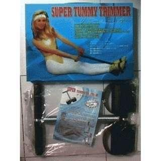 Alat Olahraga - Tummy Trimmer