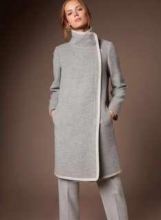 Aritzia Babaton Cormac Wool coat Large